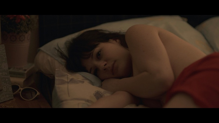 Image from Keep Breathing, Dir Mark Corden