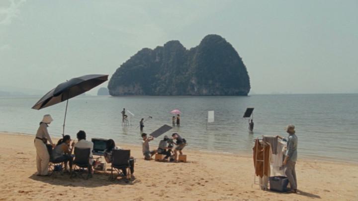 Image from Krabi, 2562 Dir-Scr Ben Rivers, Anocha Suwichakornpong
