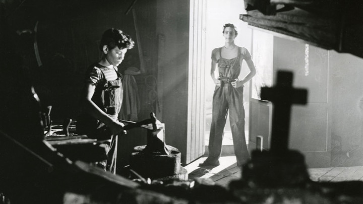 Image from Los Olvidados Dir Luis Buñuel