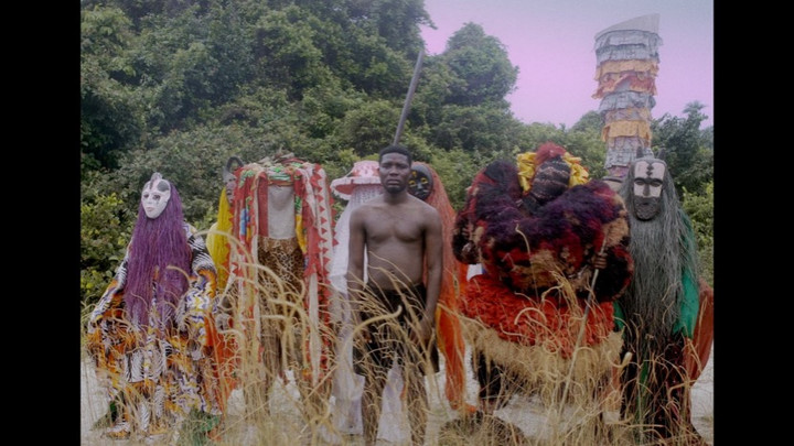 Image from The Lost Okoroshi Dir-Prod Abba Makama