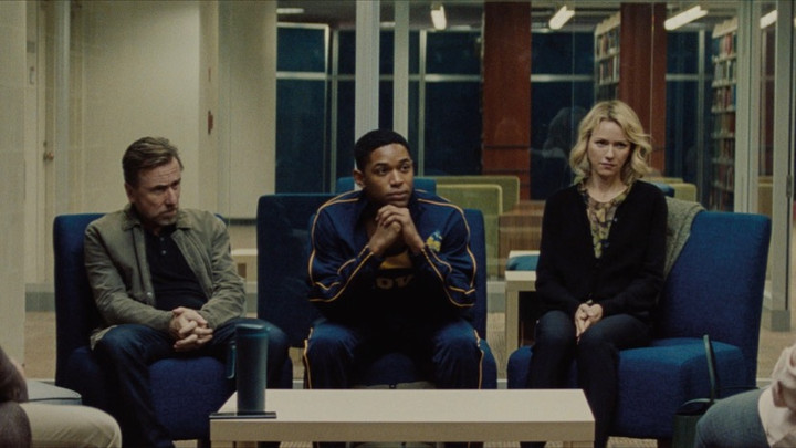 Image from Luce Dir Julius Onah