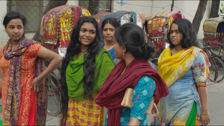 Image from Made in Bangladesh Dir Rubaiyat Hossain