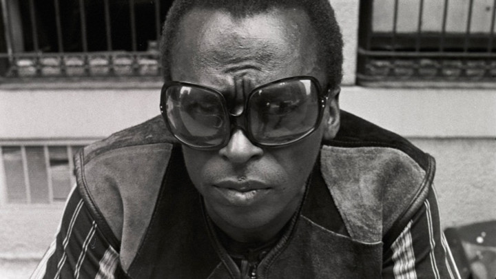 Image from Miles Davis: Birth of the Cool Dir Stanley Nelson