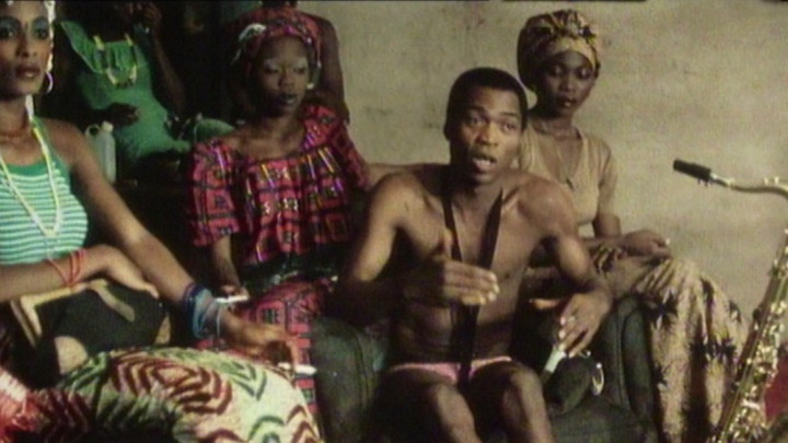 Image from My Friend Fela Dir-Scr Joel Zito Araújo