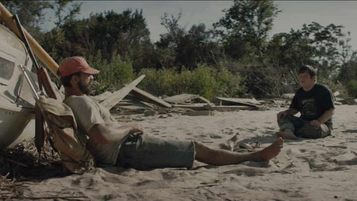 Image from The Peanut Butter Falcon Dir-Scr Michael Schwartz, Tyler Nilson