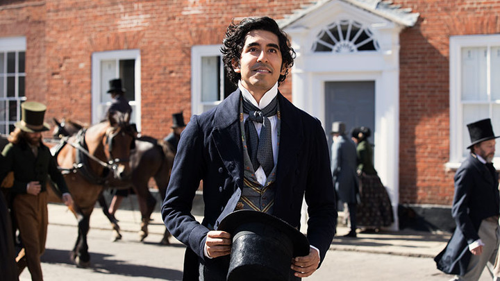 Image from The Personal History of David Copperfield Dir Armando Iannucci