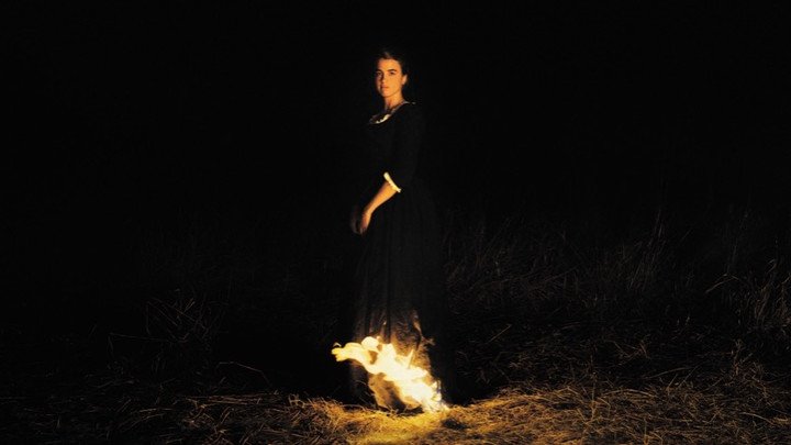 Image from Portrait of a Lady on Fire Dir-Scr Céline Sciamma