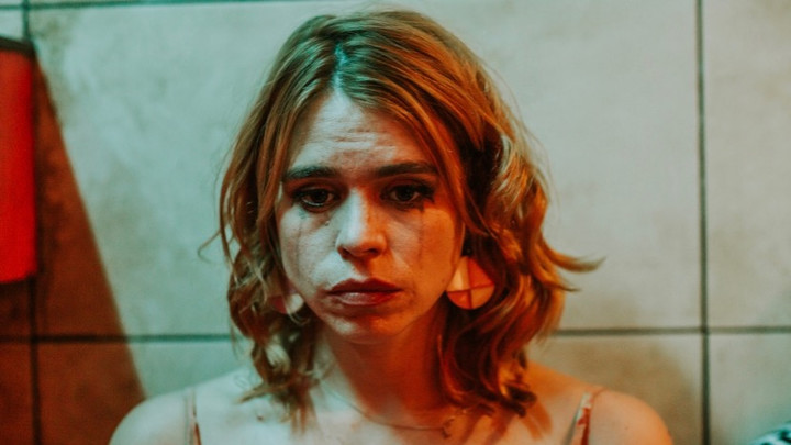 Image from Rare Beasts Dir-Scr Billie Piper