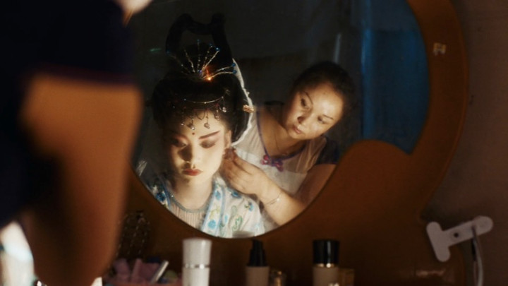 Image from To Live To Sing Dir-Scr Johnny Ma