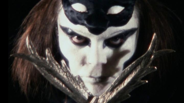 Image from Unheimlich II: Astarti Dir-Scr Maria Klonaris, Katerina Thomadaki