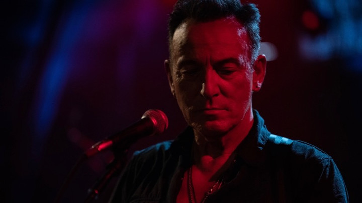 Image from Western Stars Dir Thom Zimny, Bruce Springsteen