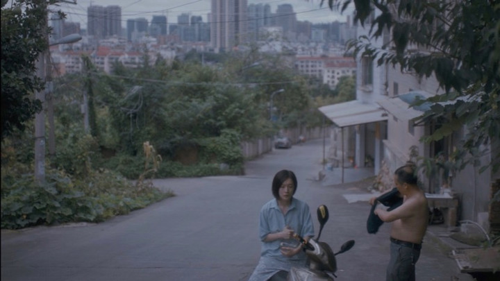 Image from What Do You Know About The Water And The Moon, Dir Jian Luo