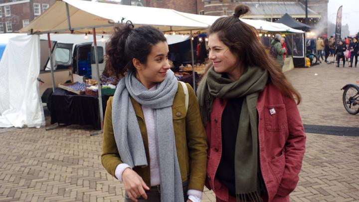 Image from Anne+ Dir Valerie Bisscheroux
