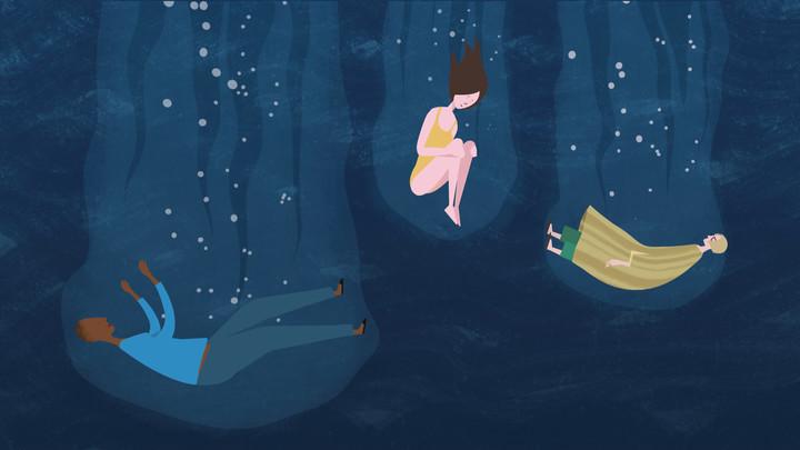 Image from Bathroom Privileges, Dir Rupert Williams, Ellie Land