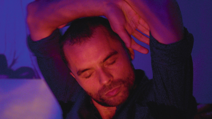 Image from Don't Look Down Dir-Scr Olivier Ducastel, Jacques Martineau