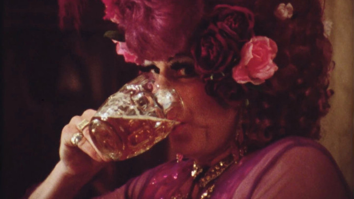 Image from Drag Ball Dir John Samson