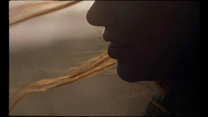 Image from Eyelash, Dir Jesse Lewis-Reece