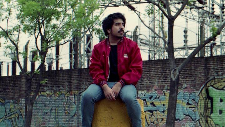 Image from Memories of a Teenager Dir-Scr Lucas Santa Ana