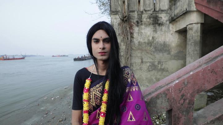 Image from Miss Man, Dir Tathagata Ghosh