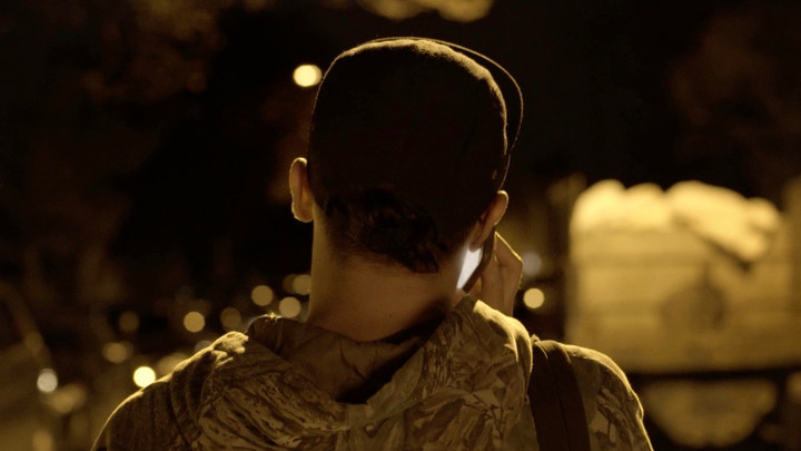 Image from Positions, Dir Justin Ducharme