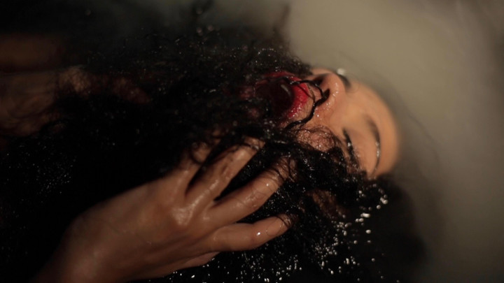 Image from Ritual Waves Dir Lina Bembe