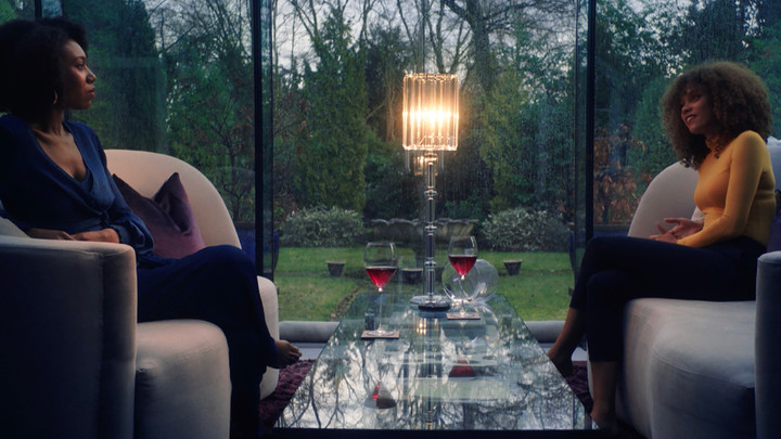 Image from Room for Two, Dir Riffy Ahmed