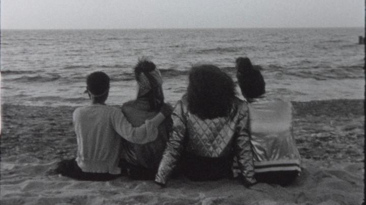 Image from The Sea Runs Thru My Veins, Dir Zara Zandieh