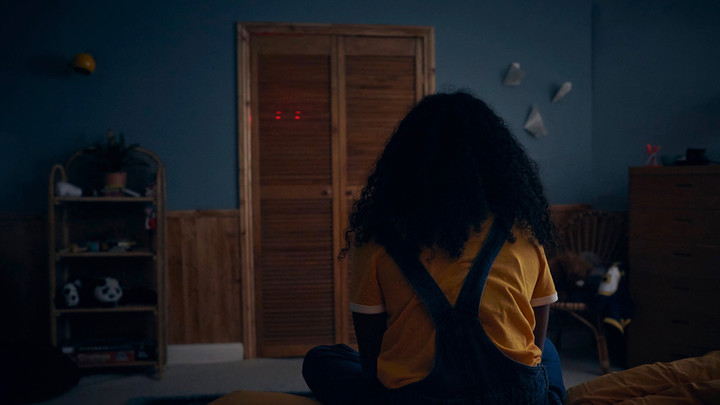 Image from Something in The Closet, Dir Nosa Eke.