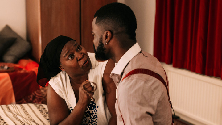 Image from Sweet Mother, Dir Zena Igbe