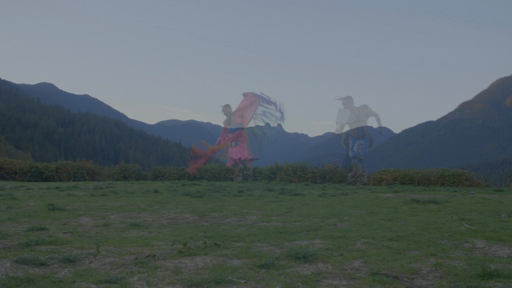 Image from Walk With My Spirits Dir Tyler Jacobs